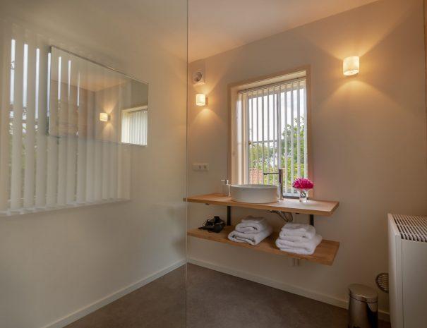 Amerongen suite badkamer