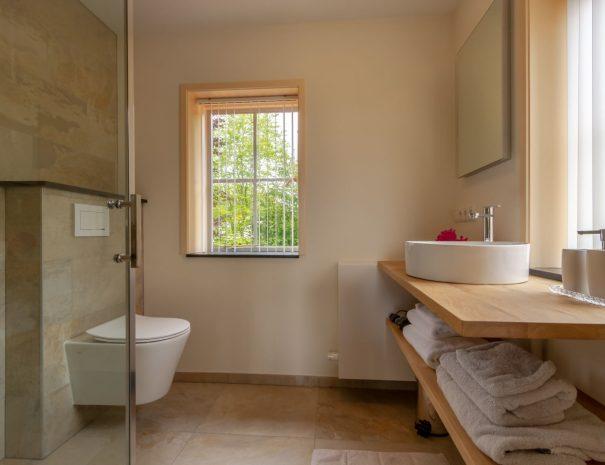 Badkamer rhenen suite