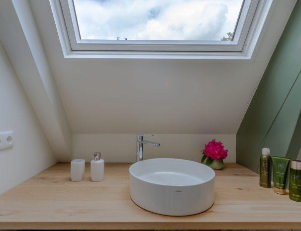 Badkamer rijn suite