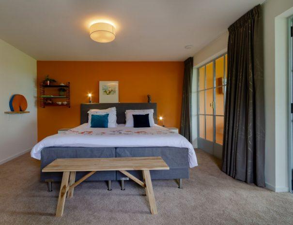 Slaapkamer amerongen suite
